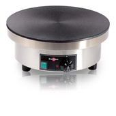 Crepe Maker Krampouz Luxury Round 40cm 230V
